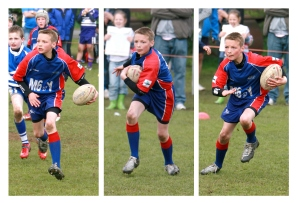 rugby triple